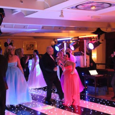 LED Starlit Dance Floor for hire in the UK(Birmingham, Leicester, London and UK wide)